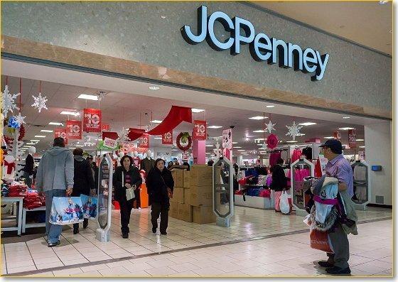 Www.JCPenny.Com Survey