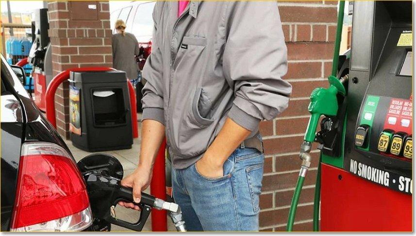 Redeem Kroger Fuel Points