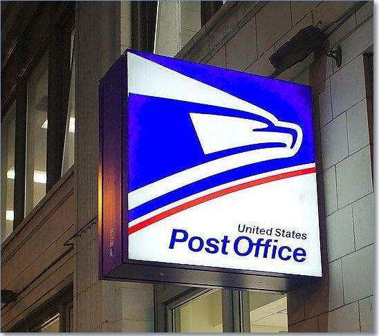 U.S Postal Service Survey